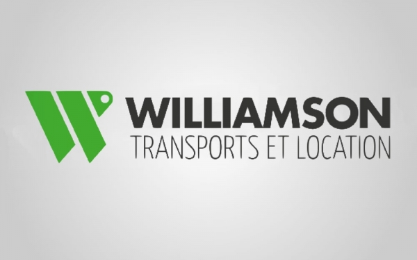 Williamson Transports choisit la solution CashNow Connect